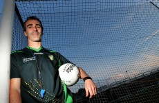 'It's over 40 hours a week' -- Jim McGuinness hoping his hard works pays for Donegal on Sunday