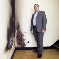 Petrol bomb thrown at Dublin office of Sinn Féin TD