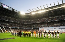 Champions League preview: All eyes on the Bernabeu