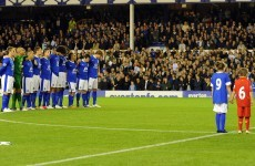 As it happened: Everton v Newcastle United, Premier League