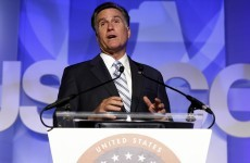 Romney stands over comments that Obama voters are 'dependants'