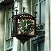 Clerys taken over, saving 350 jobs - but Guineys is to close