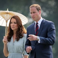 The Dredge: When one is Kate Middleton, one's lawyers work for free