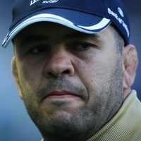 Signed, sealed, delivered: Cheika to coach Waratahs
