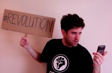 Nutshell review: The Revolution will be Televised, Retweeted and Available in 4OD