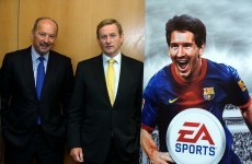 Games giant EA to create 300 customer service jobs in Galway