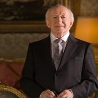 My favourite speech: President Michael D Higgins