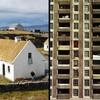 Column: Growing up between Inis Oírr… and Ballymun