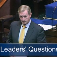 Leaders' Questions: Micheál Martin says health service is a 'catastrophe'