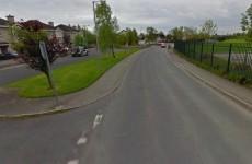 Man arrested over Carlow doorstep shooting
