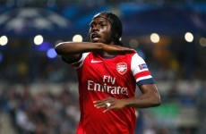 Arsenal fight back to edge spirited Montpellier