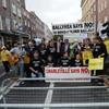Pictures: Ballyhea bondholder bailout protesters reach Dublin