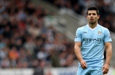 Aguero: If Real had wanted me, I would be playing there