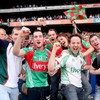 """""""No All-Ireland final has thrown up a pairing as emotive and unique"""""""