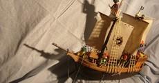 7 ways to celebrate International Talk Like A Pirate Day