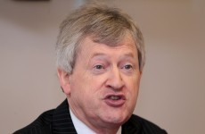 Duffy warns counties against imposing ticket levies