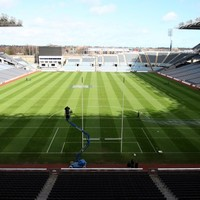Hawkeye on course for 2013 debut in Croke Park