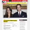 Danish celeb magazine to print Kate photos tomorrow
