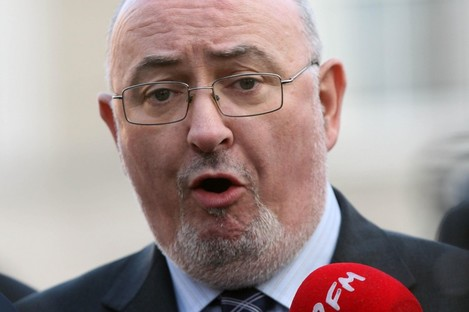 Sinn Féin's Caoimhghín Ó Caoláin said the party would be engaging with legal advisers before deciding whether to support the referendum, though it welcomed the publication.