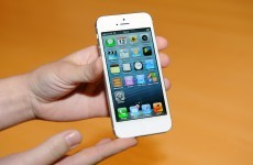 'It's got lasers'*. Our favourite quotes from iPhone 5 reviews