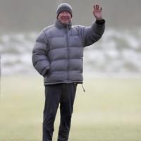 No retirement plans for record-breaking Alex Ferguson