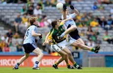 Dublin v Meath, All-Ireland MFC final match guide