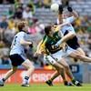 Dublin v Meath, All-Ireland MFC final match guide