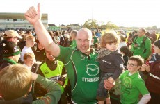 Engage!: Connacht's Adrian Flavin gunning for Warriors in Glasgow