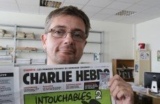 Fears of protest grows after Mohammed cartoons published in France