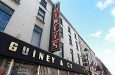 Guineys workers told: 30 years service? Sorry, no pensions