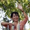 Over 500 prisoners released in Burma's latest amnesty