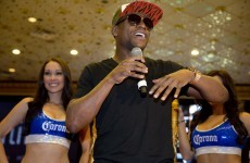 Mayweather told to pay $114,000 in Pacquiao case