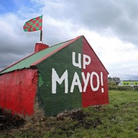 In pictures: Mayo fans gear up for date with destiny