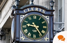 Column: Clerys is an O'Connell St icon – and the street has changed a lot