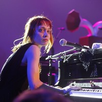 Fiona Apple arrested for hash possession in same town as Snoop and Willie Nelson