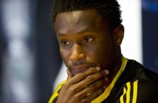 Mikel shuts Twitter account after racist abuse (updated)