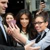 The Dredge: Kim Kardashian is pretty sure she could be Jesus