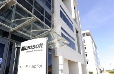 US Senate condemns Microsoft for 'dubious' Irish tax operations