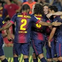 La Liga preview: Barca primed to extend streak