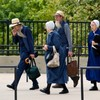 Amish sect found guilty of cutting off beards