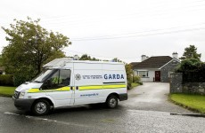 Woman interviewed over death of girl in Tullamore