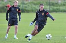 Premier League preview: Liverpool v Manchester United