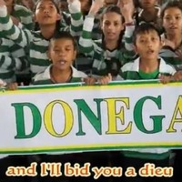 VIDEO: Thai Tims on song ahead of All-Ireland football final