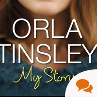 Orla Tinsley: Honesty about death and purpose in life