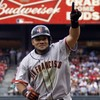 Cabrera withdraws from batting title race