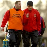 O'Neill has Mayo set for final test