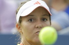 Robson loses out to Hsieh at Guangzhou Open