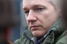 "Assange: My rape accusers ""got into a tizzy"""