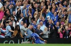 As it happened: Premier League 3pms