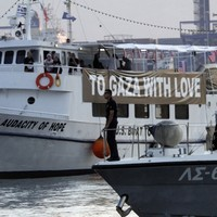 79 Irish politicians sign statement supporting Gaza blockade ship